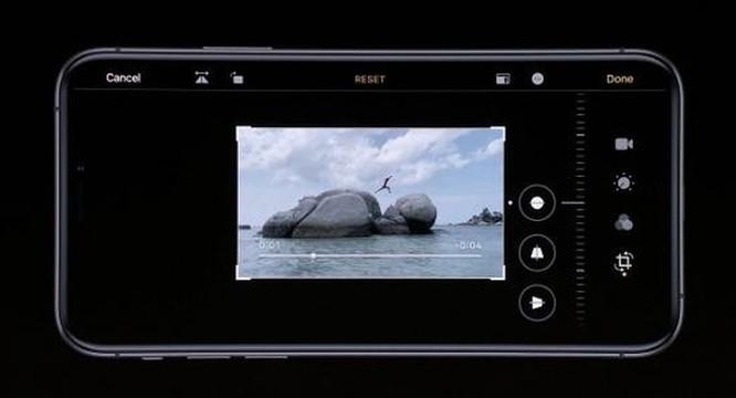 5 tính năng mới của iPhone 11 không được tiết lộ ảnh 1