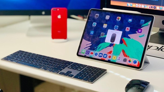 Quên Mac đi, iPad sẽ là tương lai điện toán di động của Apple ảnh 3