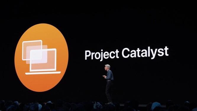 Quên Mac đi, iPad sẽ là tương lai điện toán di động của Apple ảnh 2