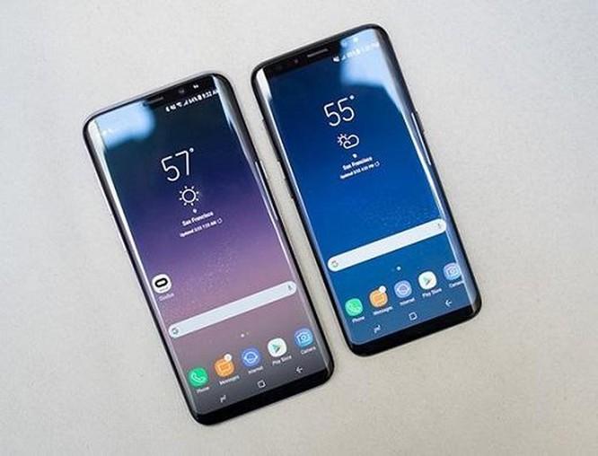 Top 6 smartphone nổi bật của Samsung hiện giờ ảnh 3
