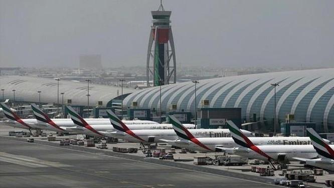 Sân bay nhộn nhịp nhất thế giới nói 'không' với đồ nhựa dùng 1 lần ảnh 1