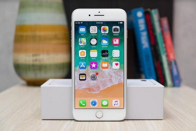 Người dùng iPhone 8 Plus cập nhật ngay iOS 12.3.2 để sửa lỗi camera ảnh 1