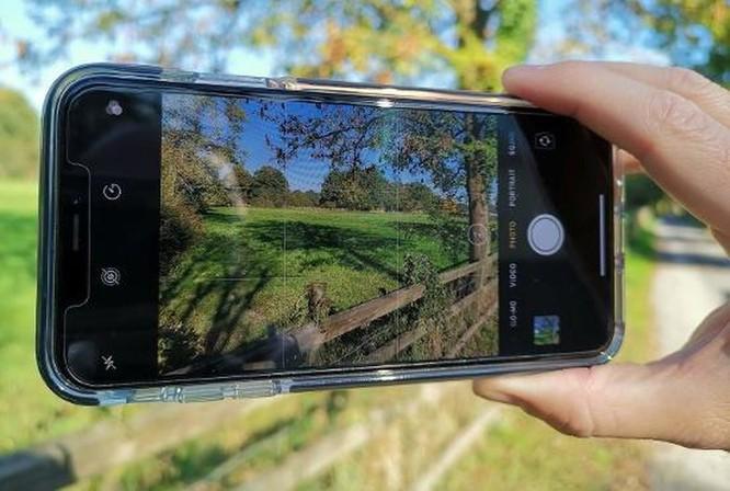 5 tính năng mới của iPhone 11 không được tiết lộ ảnh 2