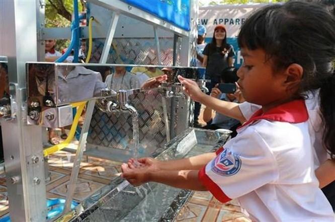 Nhật Bản hỗ trợ tỉnh Kiên Giang nâng cao năng lực quản lý nước thải ảnh 1