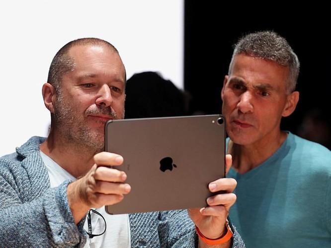 Quên Mac đi, iPad sẽ là tương lai điện toán di động của Apple ảnh 1