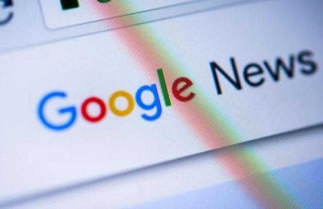 Google bị tố 'đút túi' gần 5 tỷ USD quảng cáo từ nội dung tin tức ảnh 1