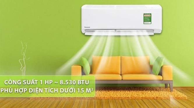 Nắng nóng đỉnh điểm, đây là những máy lạnh bán chạy nhất tại Việt Nam ảnh 3