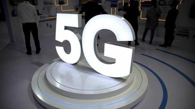 Đức tổ chức đấu thầu mạng di động 5G, thu về hơn 6 tỷ euro ảnh 1