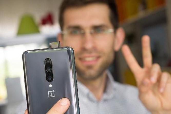 Top 7 smartphone Android cao cấp đáng mua nhất ảnh 22