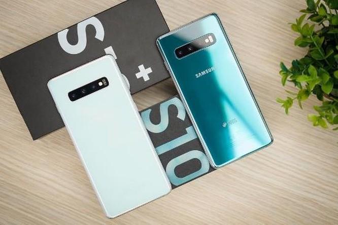 Top 7 smartphone Android cao cấp đáng mua nhất ảnh 8