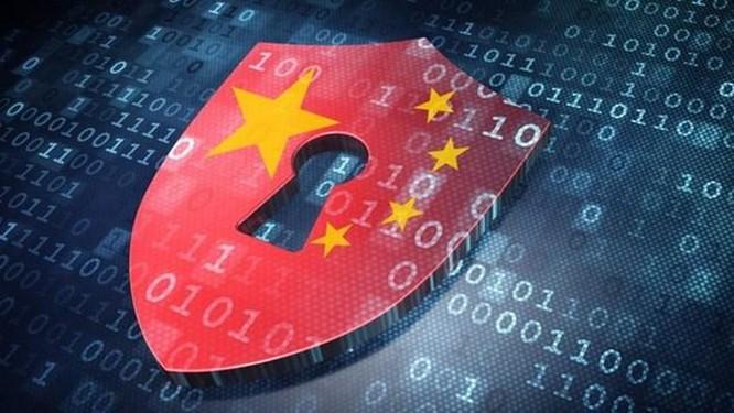 Trung Quốc mạnh tay với các loại tội phạm an ninh mạng ảnh 1