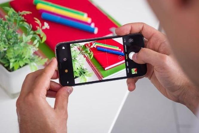Top 7 smartphone Android cao cấp đáng mua nhất ảnh 3
