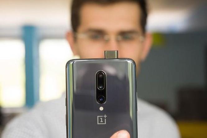 Top 7 smartphone Android cao cấp đáng mua nhất ảnh 21