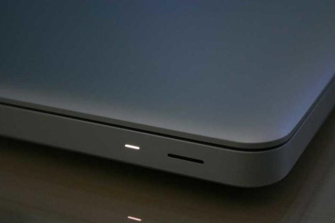 Những điều nhỏ nhặt ít người biết cho thấy sự tinh tế của Apple ảnh 2