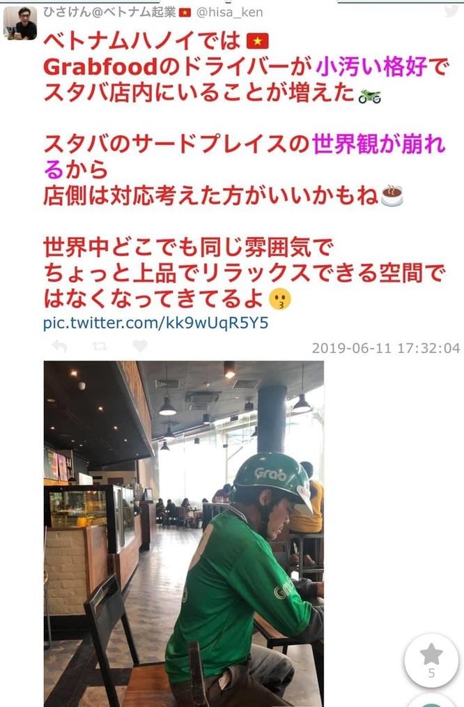 CEO Nhật sai khi chê shipper, nhưng dân mạng lao vào 'ném đá' có đúng? ảnh 1