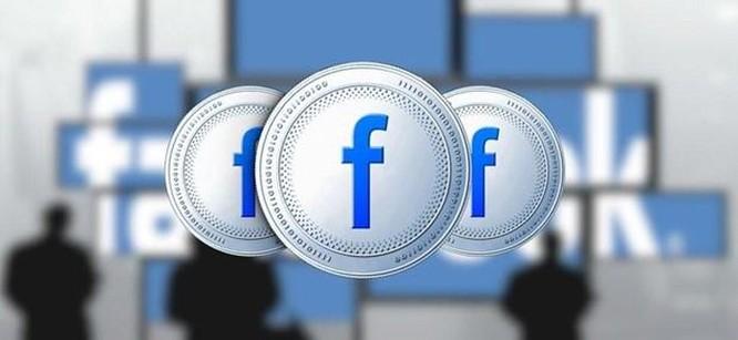 Hệ thống thanh toán tiền điện tử của Facebook nhận được sự ủng hộ lớn ảnh 1