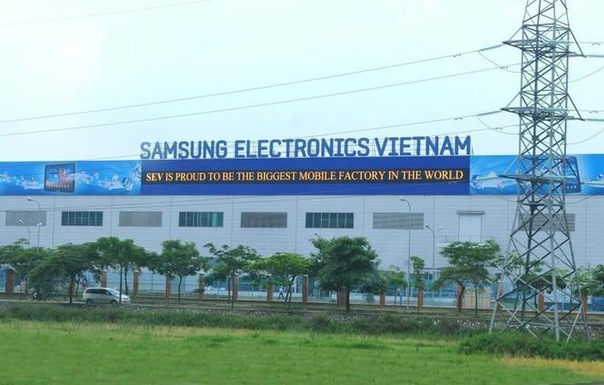 Samsung đóng nốt nhà máy ở TQ, 'công xưởng thế giới' sắp hết thời? ảnh 3