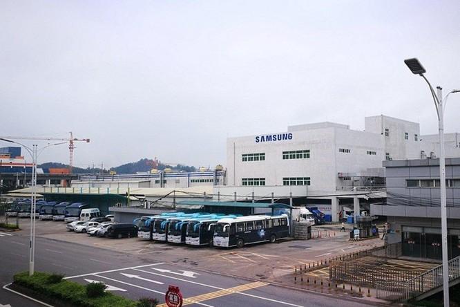Samsung đóng nốt nhà máy ở TQ, 'công xưởng thế giới' sắp hết thời? ảnh 1