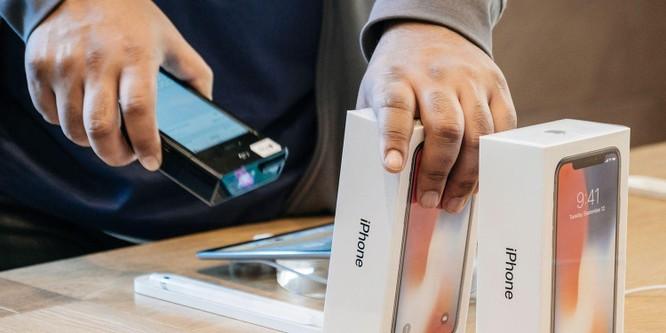 Đổi iPhone mới liên tục 'ngốn' của bạn bao nhiêu tiền? ảnh 1