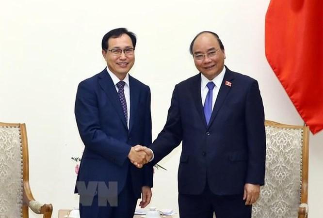Samsung sẽ xây trung tâm R&D lớn nhất Đông Nam Á ở Việt Nam ảnh 1