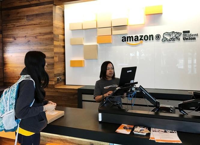 Những thương vụ thất bại hàng tỷ USD của Amazon ảnh 11