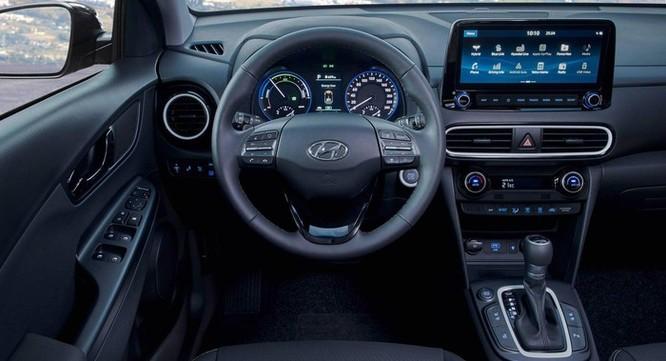 Hyundai dùng AI phân tích tai nạn, tự gọi cấp cứu nếu có thương vong ảnh 1