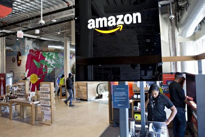 Những thương vụ thất bại hàng tỷ USD của Amazon ảnh 6