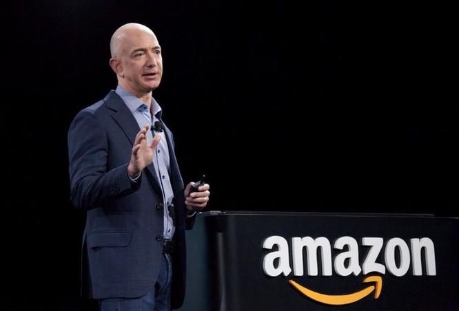 Những thương vụ thất bại hàng tỷ USD của Amazon ảnh 1