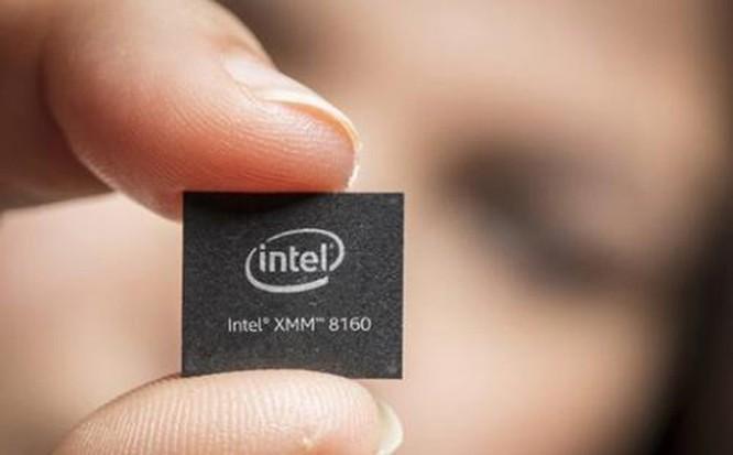 Apple có thể sẽ thâu tóm bộ phận viễn thông 5G của Intel ảnh 1