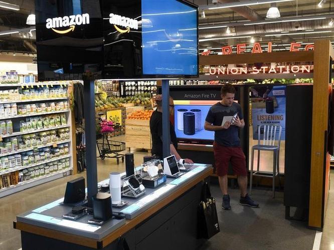 Những thương vụ thất bại hàng tỷ USD của Amazon ảnh 5