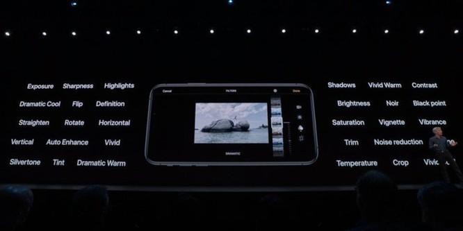 9 tính năng tuyệt vời sẽ có mặt trên iPhone 11 ảnh 3