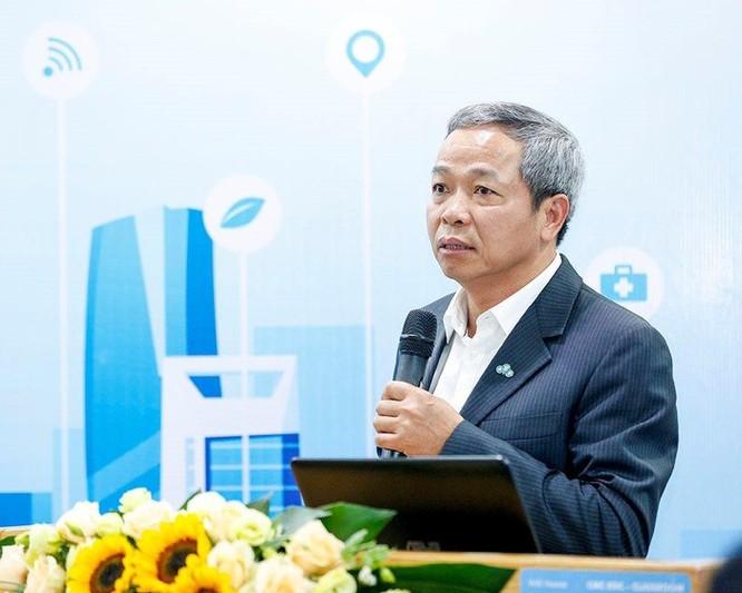 Chủ tịch CMC: 'Sandbox là cách để không làm mất cơ hội phát triển của doanh nghiệp' ảnh 1