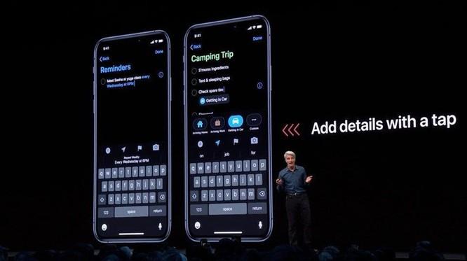9 tính năng tuyệt vời sẽ có mặt trên iPhone 11 ảnh 6