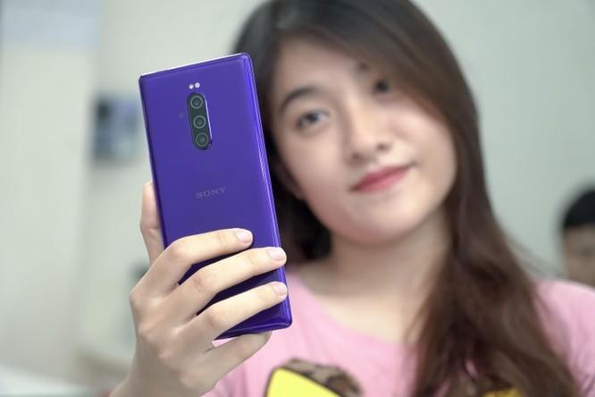 Những mẫu smartphone thú vị nhưng khó mua ở Việt Nam ảnh 1