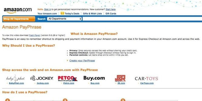 Những thương vụ thất bại hàng tỷ USD của Amazon ảnh 29