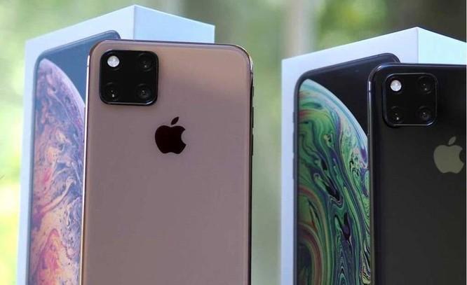 iPhone 11 có thể đắt hơn 300 USD so với iPhone XS ảnh 1