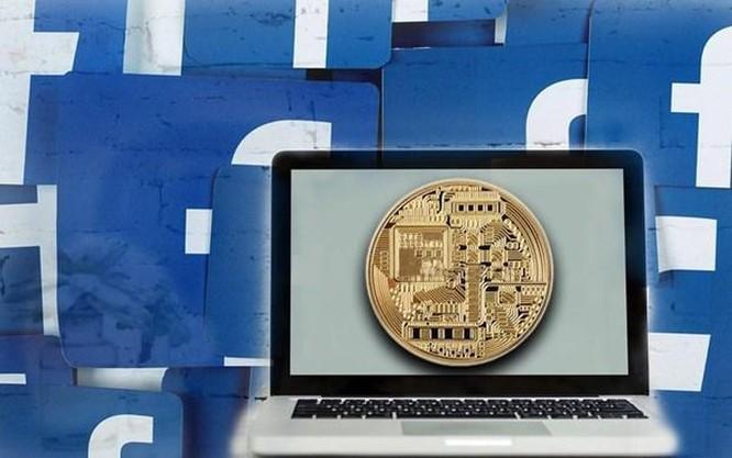 Mạng xã hội Facebook chính thức công bố tiền điện tử Libra ảnh 1