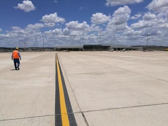 Australia thử nghiệm xây dựng 'con đường xanh' đầu tiên trên thế giới ảnh 1