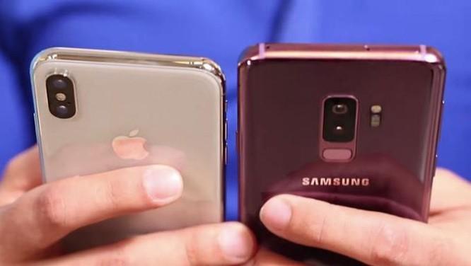 Cỗ máy có thể bẻ khóa hầu hết iPhone, iPad và smartphone Android ảnh 1