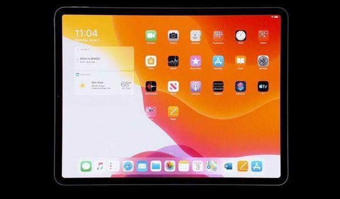 10 tính năng độc quyền trên iPadOS không thể tìm thấy ở iOS 13 ảnh 1