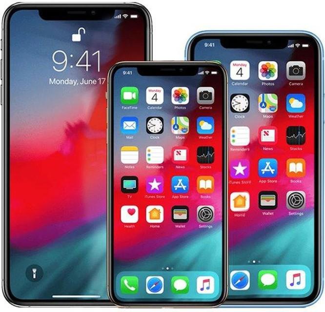 Thông tin mới nhất về iPhone 2020: Sẽ có điều chỉnh kích cỡ bản cao cấp ảnh 1