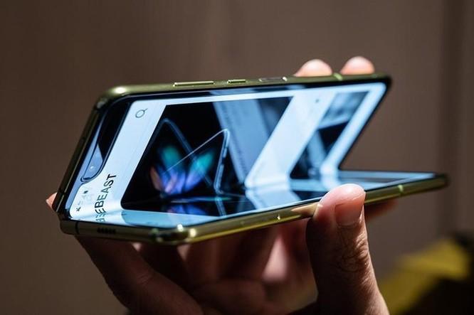 Samsung Galaxy Fold đã sẵn sàng tái xuất ảnh 1