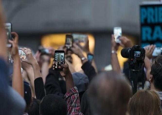 Tốc độ triển khai 5G trên toàn cầu sẽ nhanh hơn dự kiến ảnh 1