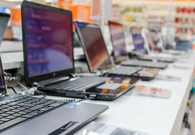 Microsoft, Intel phản đối đề xuất đánh thuế laptop, tablet của ông Trump ảnh 1