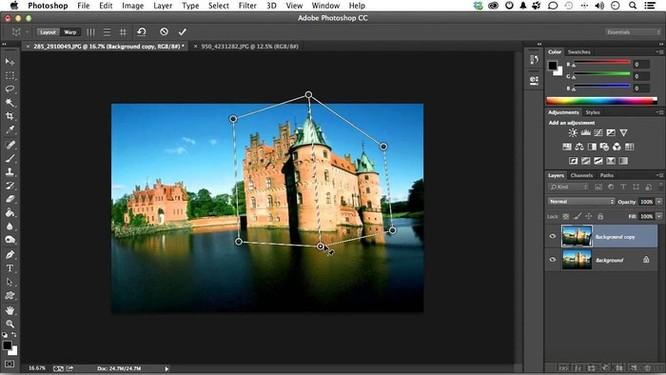 Cha đẻ Photoshop tạo ra công cụ phát hiện ảnh chỉnh sửa, gian dối ảnh 1