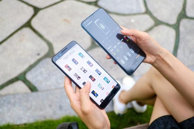 Mi Band 4 giá 850.000 đồng đọ sức Galaxy Fit giá 2 triệu, ai hơn? ảnh 7