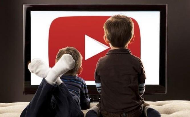 YouTube bị Mỹ điều tra vi phạm bảo vệ trẻ em trên không gian mạng ảnh 1