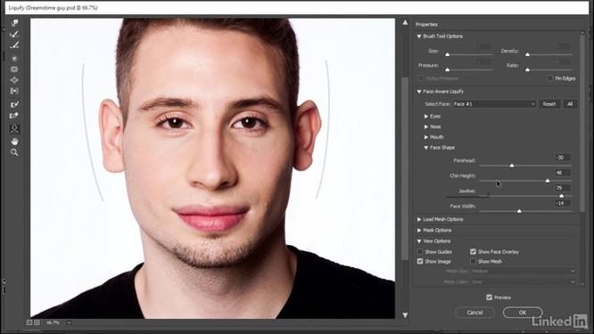 Cha đẻ Photoshop tạo ra công cụ phát hiện ảnh chỉnh sửa, gian dối ảnh 3