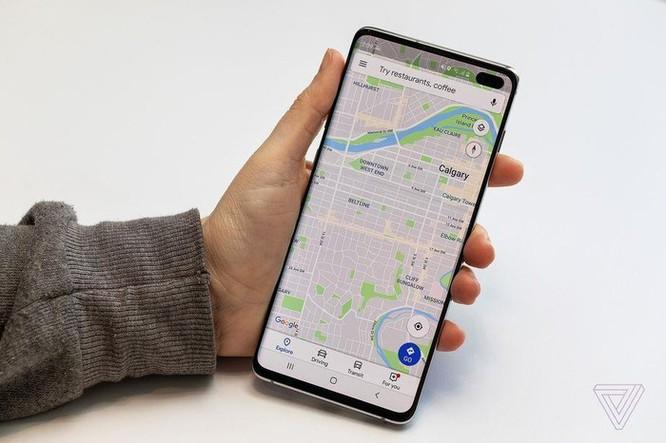Công ty ma đang cày nát Google Maps ảnh 1