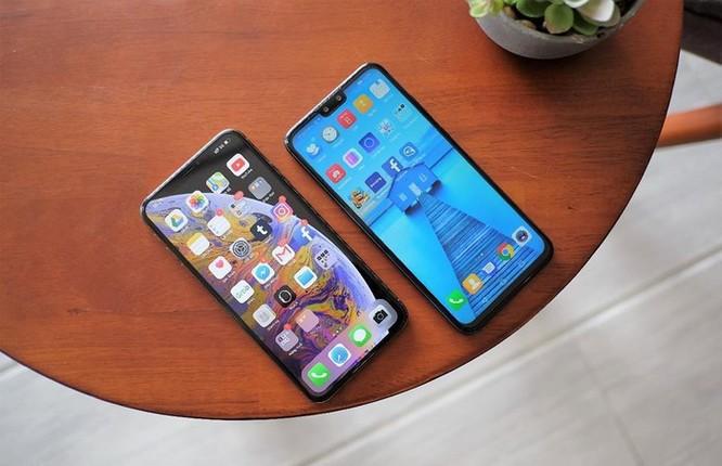 Loạt smartphone chơi game tốt dưới 5 triệu đồng tại VN ảnh 2